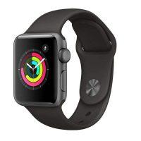 watch 3 sport aluminum